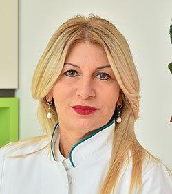 Danijela Stanković-Baričak